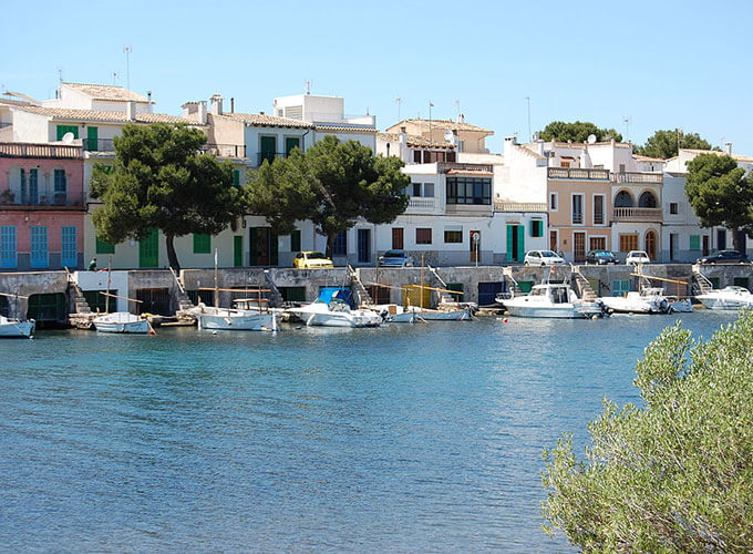 what to do in portocolom